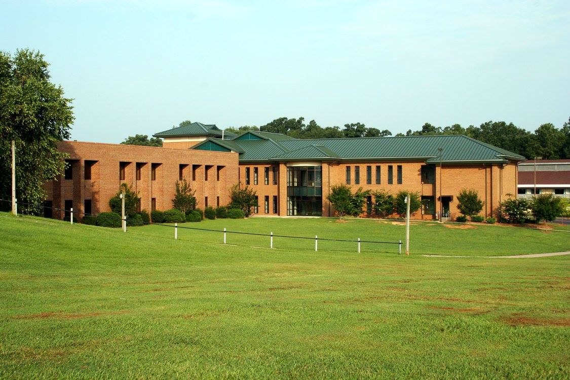 White Oak Conference Center Rooms
